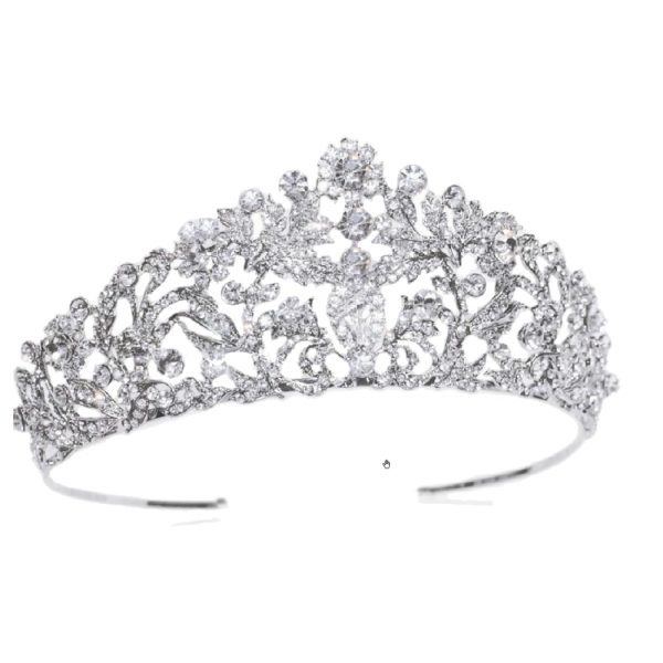 Ivory and Co Countessa Tiara