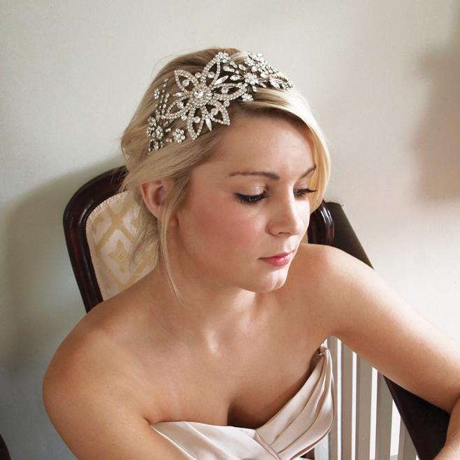 Ivory and Co Enchantment Headband