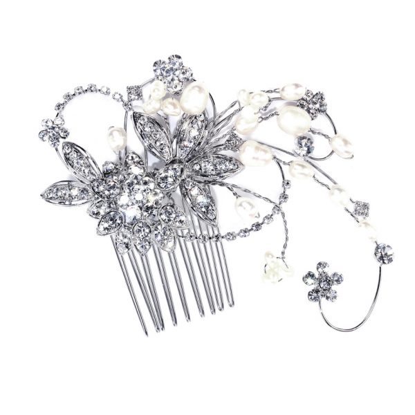 Ivory and Co Faith Hair Comb