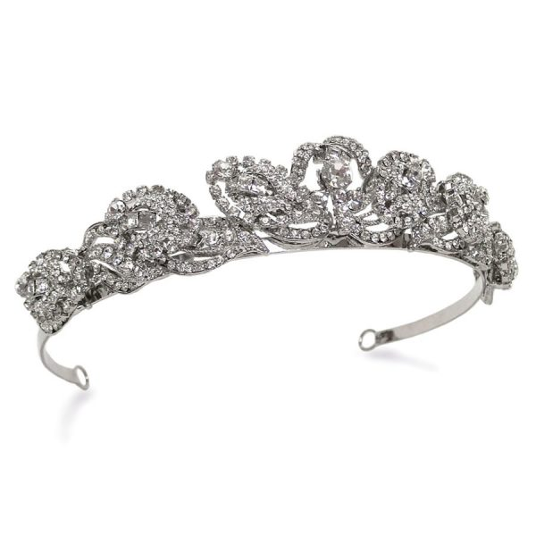 Ivory and Co Galena Tiara