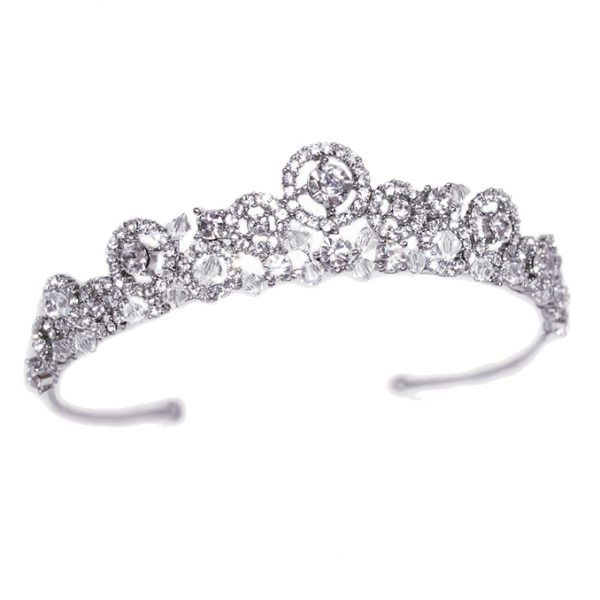 Ivory and Co Harlow Tiara
