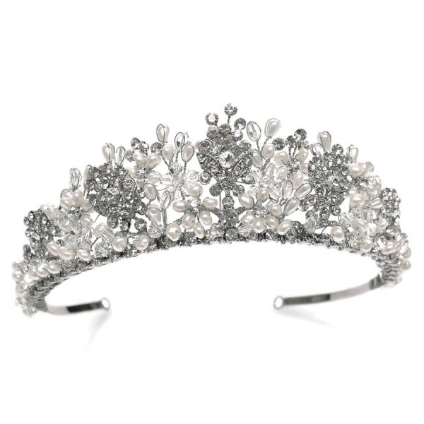 Ivory and Co Hermia Tiara