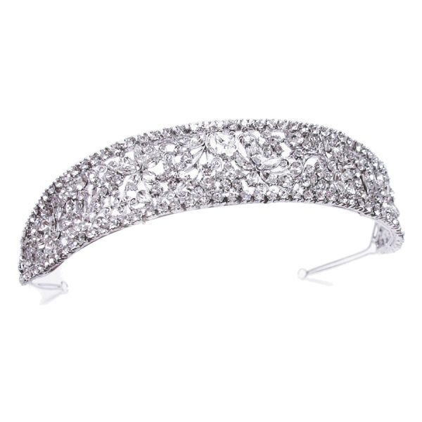 Ivory and Co Lisette Headband