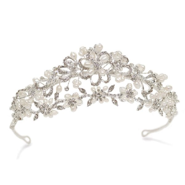 Ivory and Co Matilda Tiara