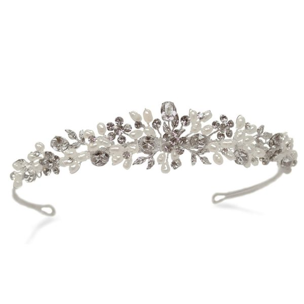 Ivory and Co Melody Tiara
