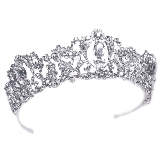 Ivory and Co Millicent Tiara