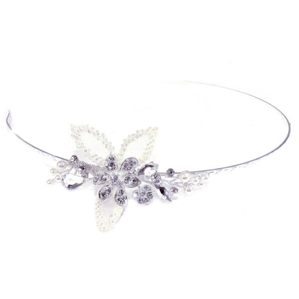 Ivory and Co Phoebe Headband