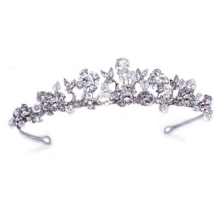 Ivory and Co Queenie Tiara