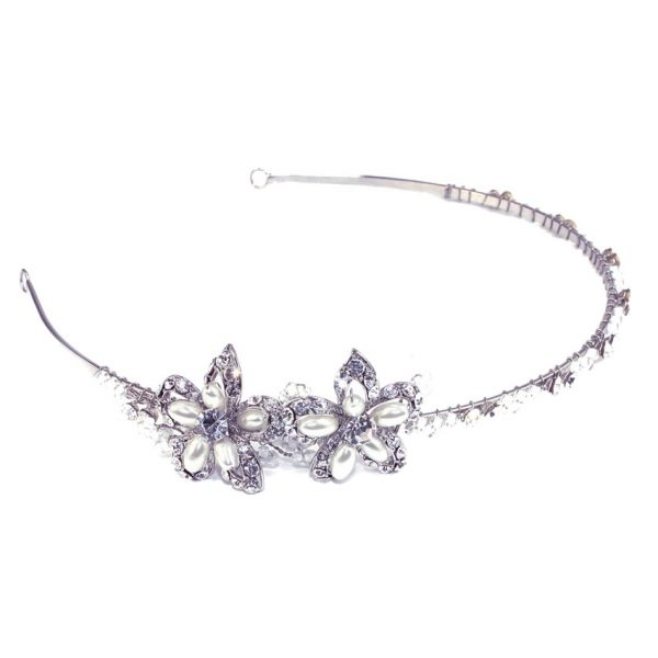 Ivory and Co Amelia Headband