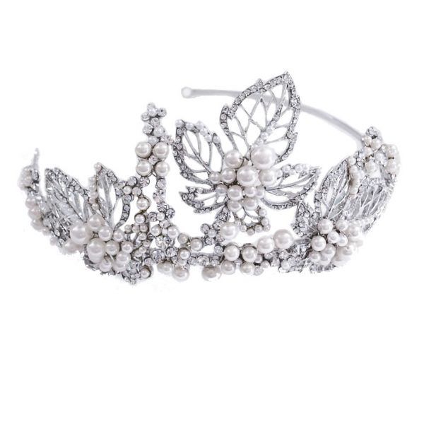 Ivory and Co Selena Bridal Headband