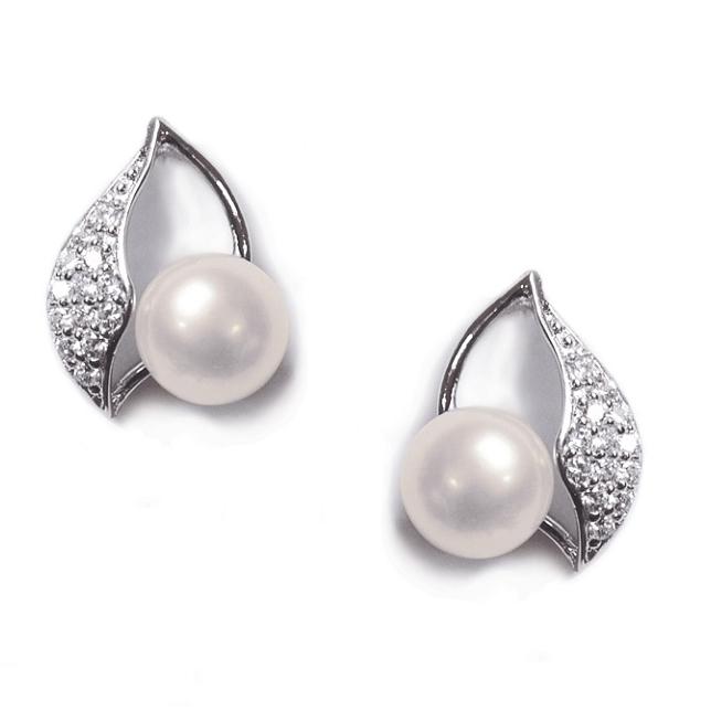 Ivory and Co Adelaide Earrings