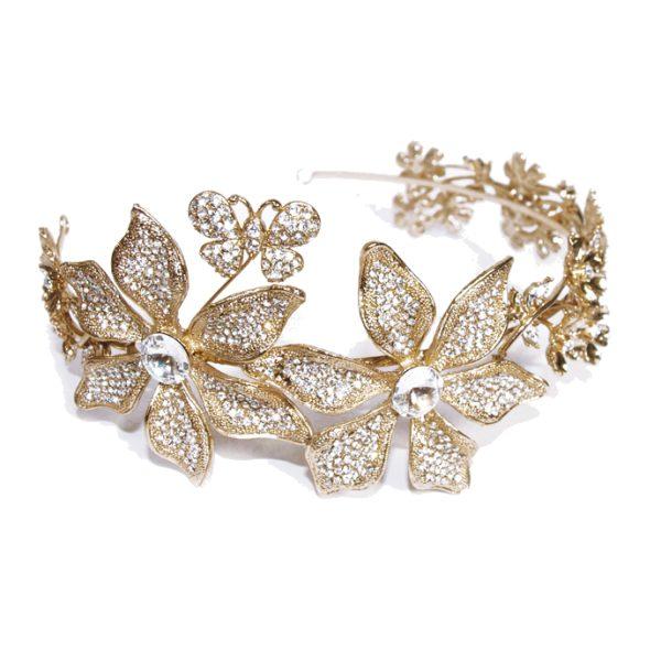 Ivory and Co Athena Headband