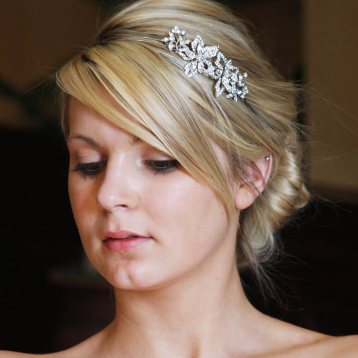 Ivory and Co Heaven Headband