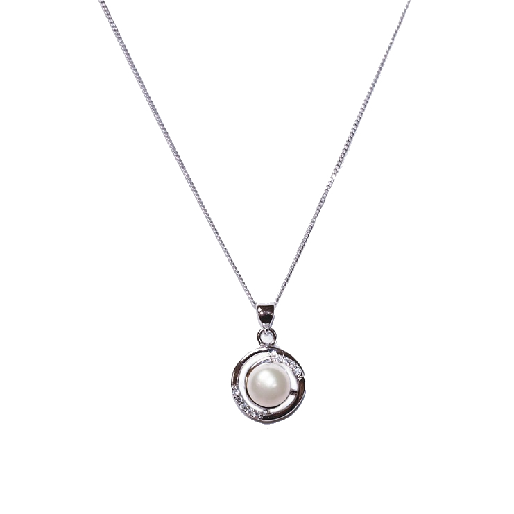 Ivory and Co Opulence Pendant