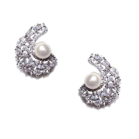 Ivory and Co Pavillion Earrings