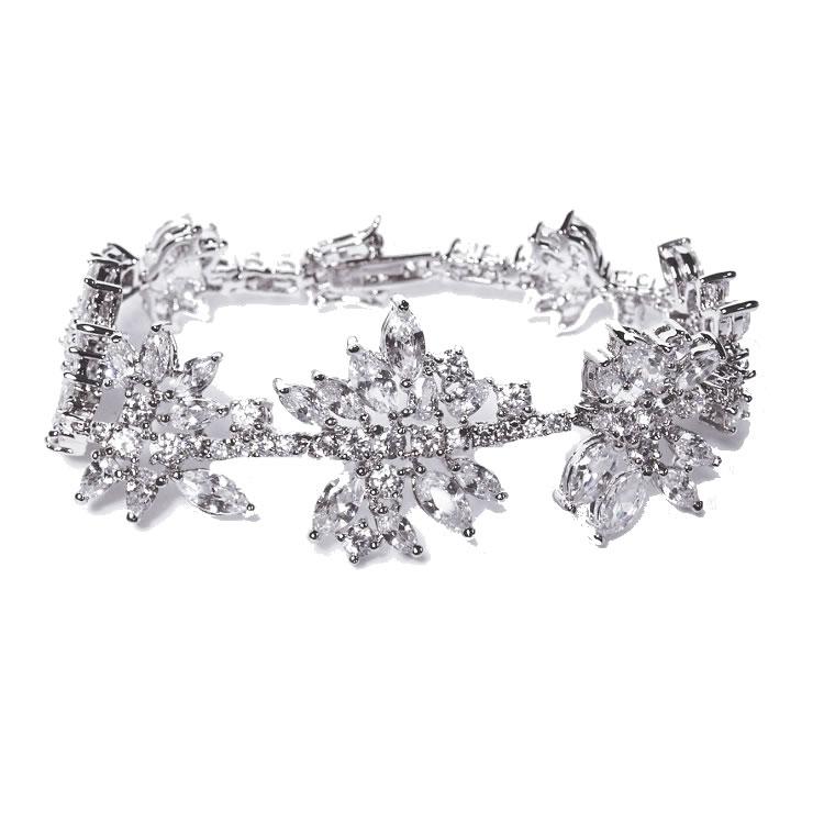 Ivory and Co Starry Night Bracelet