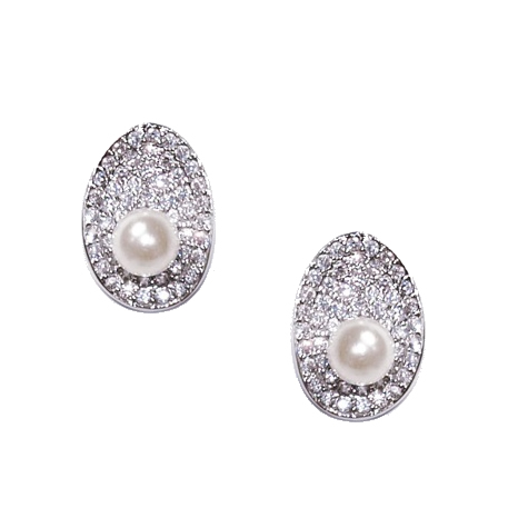 Ivory and Co Radiance Earrings