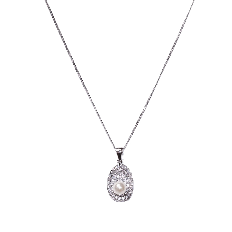 Ivory and Co Radiance Pendant