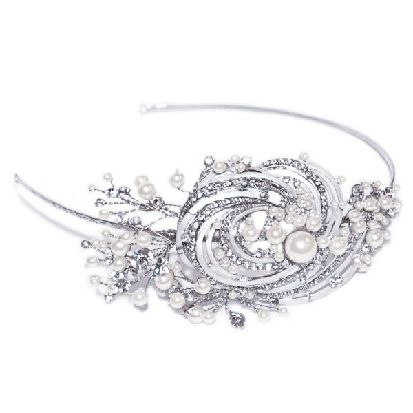 Ivory and Co Maxine Headband