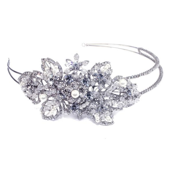 Ivory and Co Pandora Headband