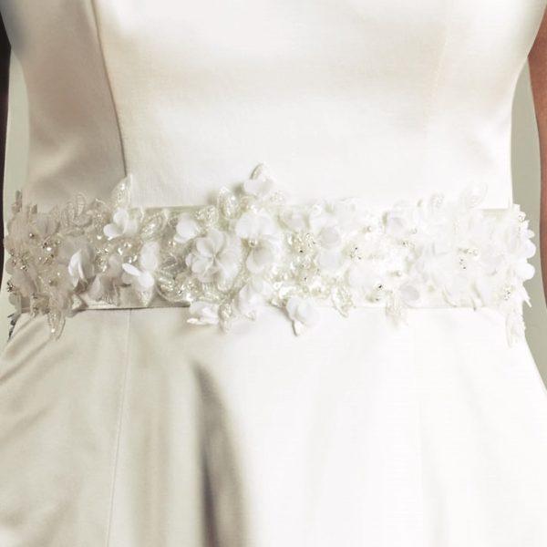 Joyce Jackson Moorhaven Bridal Belt