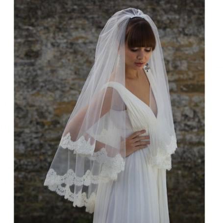 Joyce Jackson Jeddah Wedding Veil