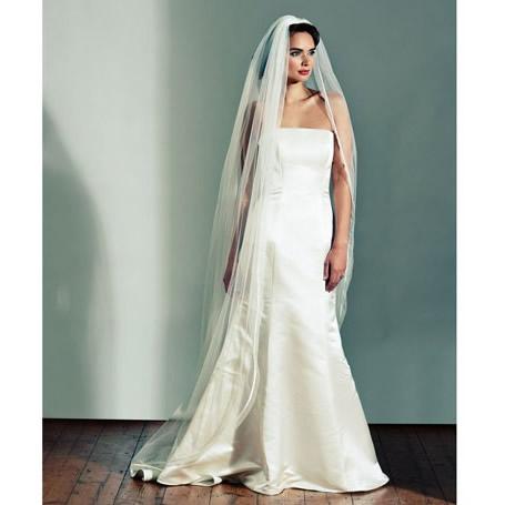 Joyce Jackson Kioni Wedding Veil