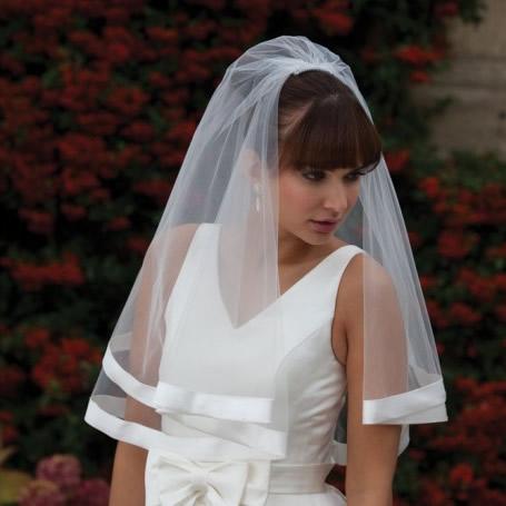 Joyce Jackson Mauritius Wedding Veil