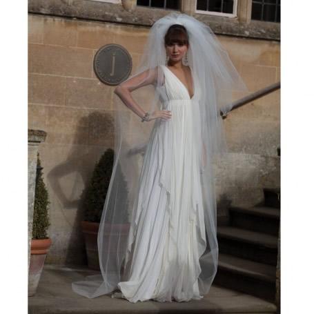 Joyce Jackson Napoli Wedding Veil