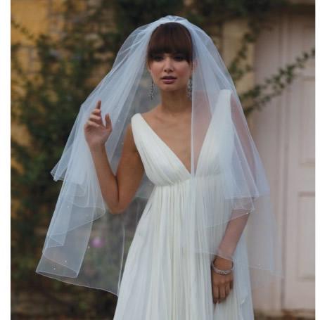 Joyce Jackson Sahara Wedding Veil