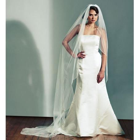 Joyce Jackson Samui Wedding Veil