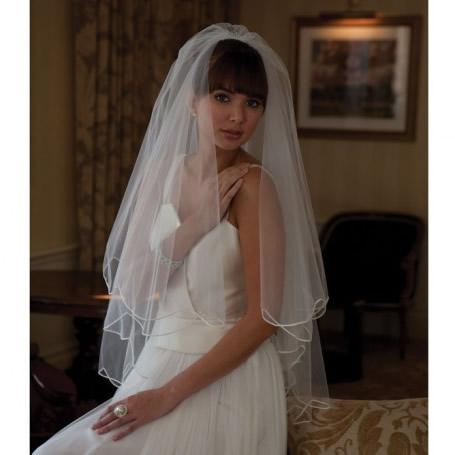 Joyce Jackson Sapporo Wedding Veil