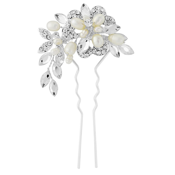 Marcia Luxe Wedding Hair Pin