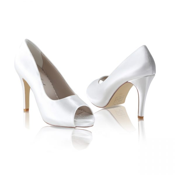 Perfect Bridal Marietta Shoes