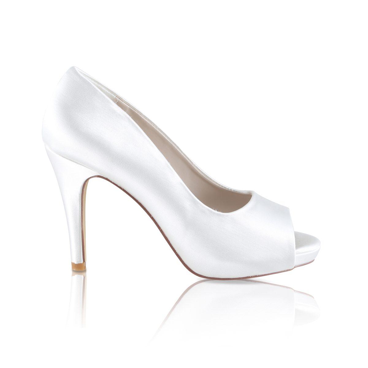 Perfect Bridal Marietta Shoes