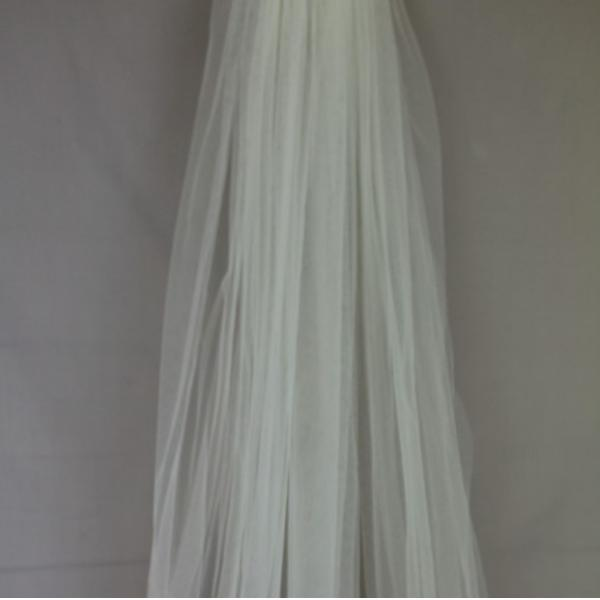 Perfect Bridal Veil Alice