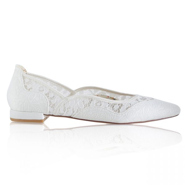 Perfect Bridal Primrose Shoes