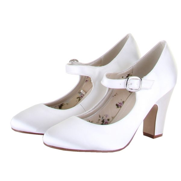 Rainbow Club Madeline Mary Jane Shoes