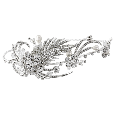 Sass B Lillian Headband