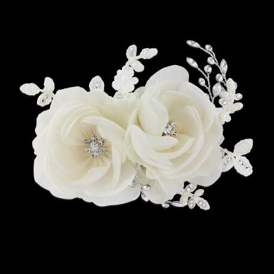 Sass B Blossom Headpiece