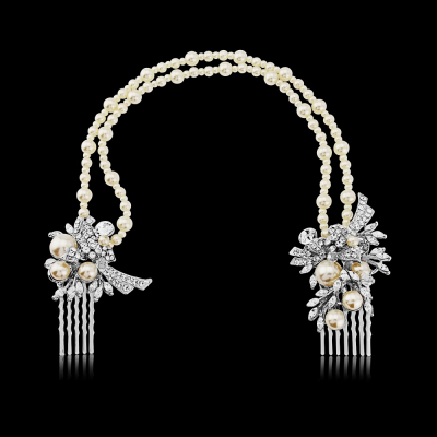 Elite Collection Enchanting Headpiece