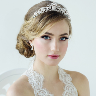 Sass B Celestia Romantic Elegance Tiara