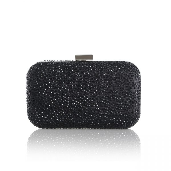 Perfect Bridal Sammy Bridal Bag - Black