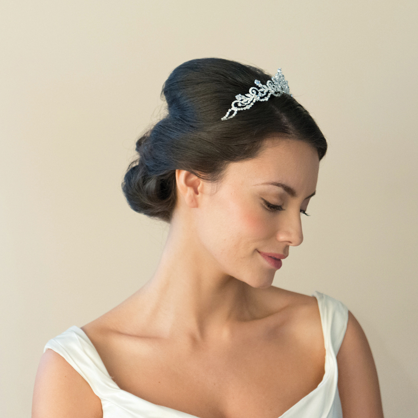 Ivory and Co Marilyn Tiara