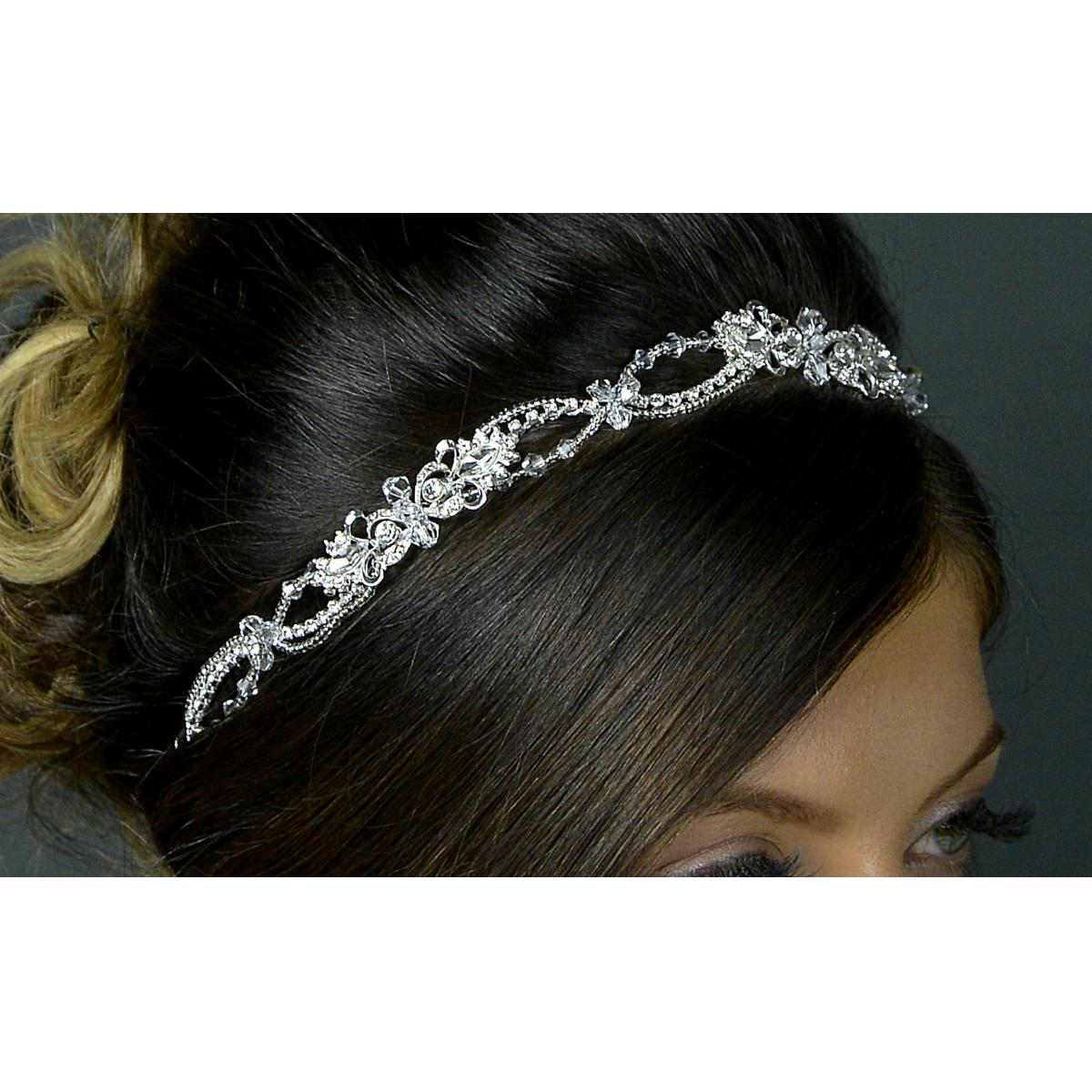Twilight 'Gracelyn' Headband 1