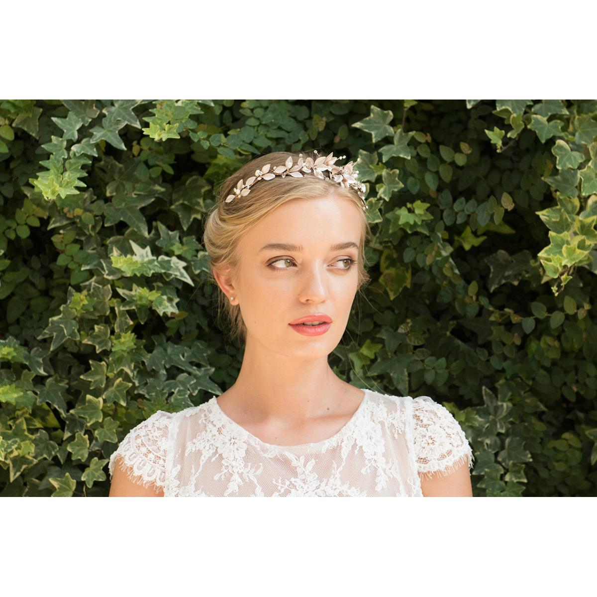 Ivory & Co Liberty Hairpiece 2
