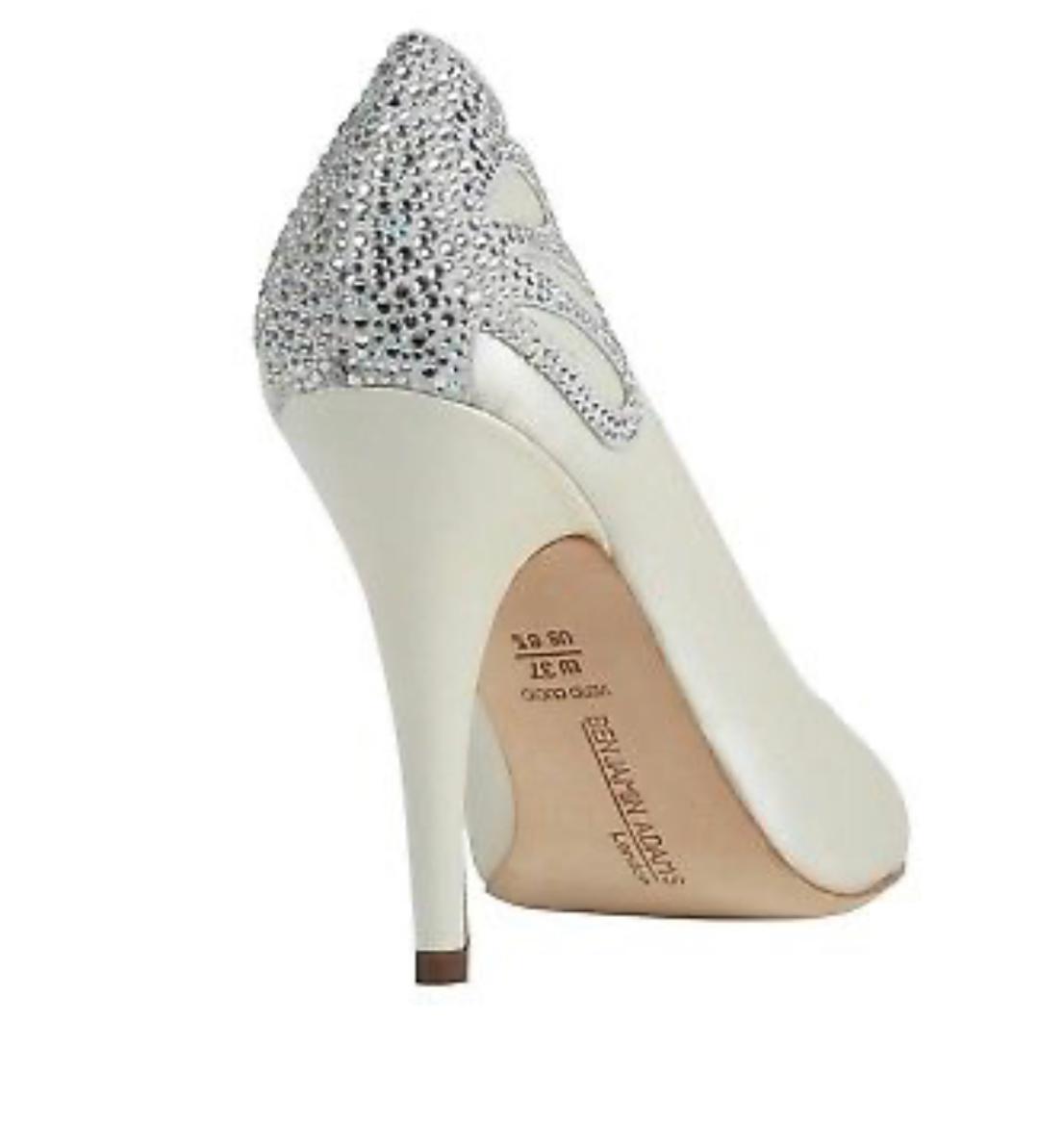 "Benjamin Adams 'Holford"" Shoe 2"
