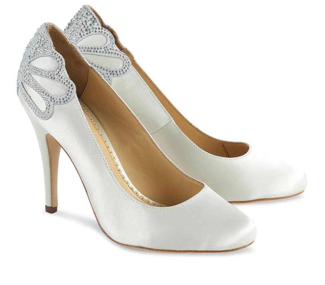 "Benjamin Adams 'Holford"" Shoe 1"