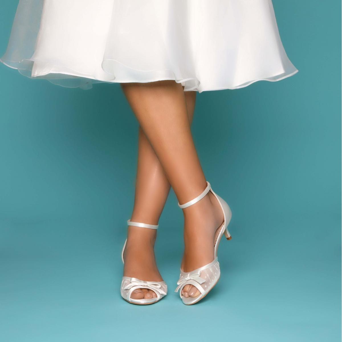 Perfect Bridal Eadie Shoes 3