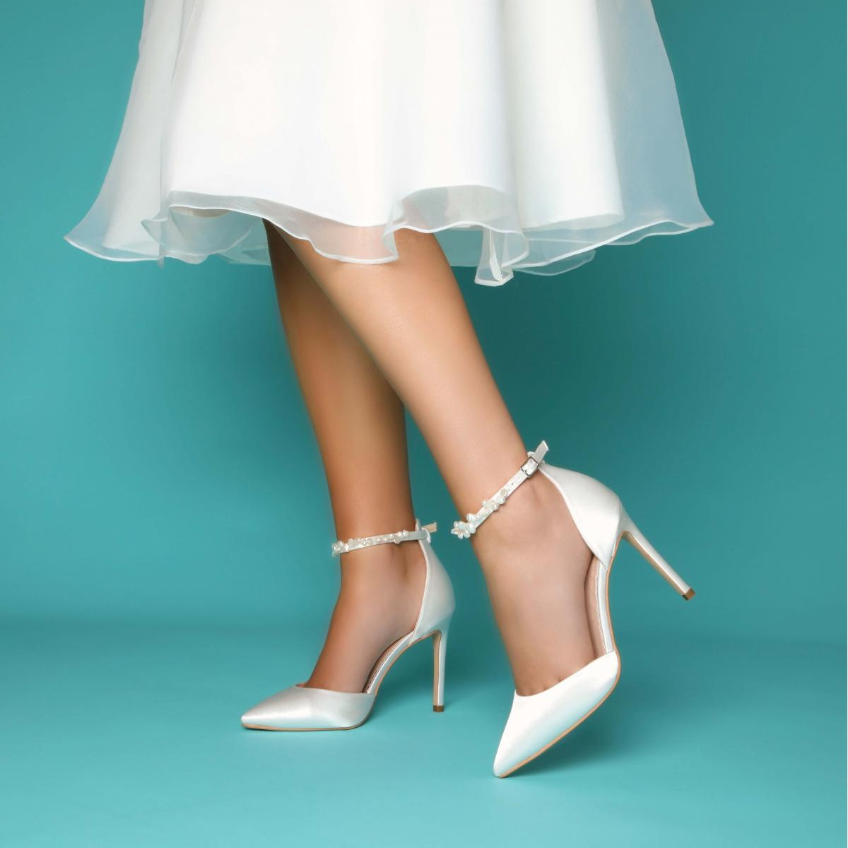 Perfect Bridal Ella Shoes 2